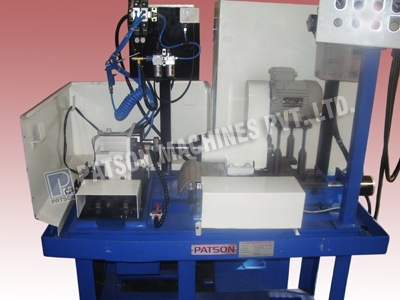 Gear Oil Hole Drilling SPM, Multi-Spindle Drilling and Tapping Machines