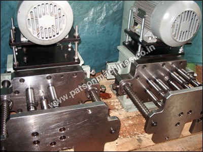 Multi spindle Heads Drilling Machines, Multispindle Heads for SPMs