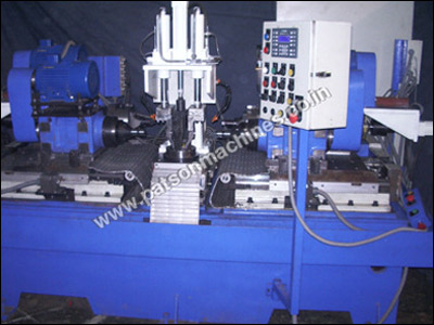 Precision Boring Machines, Fine Boring Machines